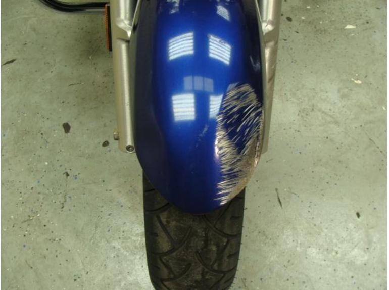 2007 Yamaha XVS13CTW/C 102927780 thumbnail6