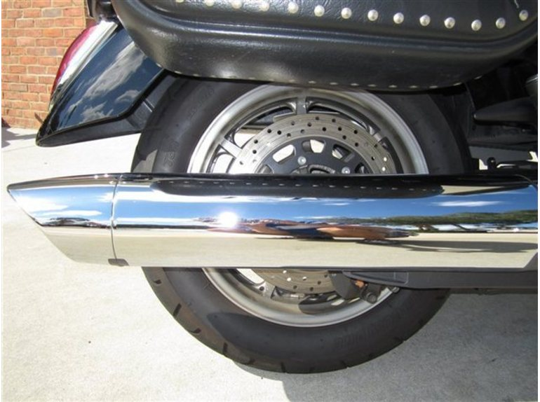 2007 Yamaha V-STAR 1300 106310019 thumbnail10