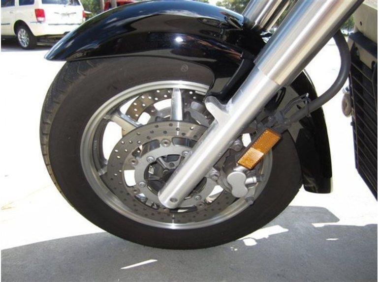2007 Yamaha V-STAR 1300 106310019 thumbnail11