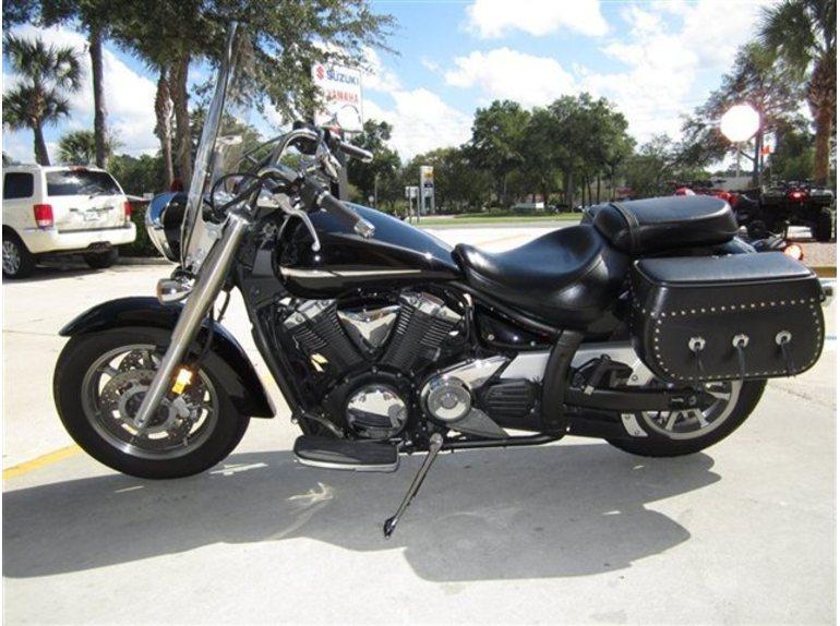 2007 Yamaha V-STAR 1300 106310019 thumbnail4