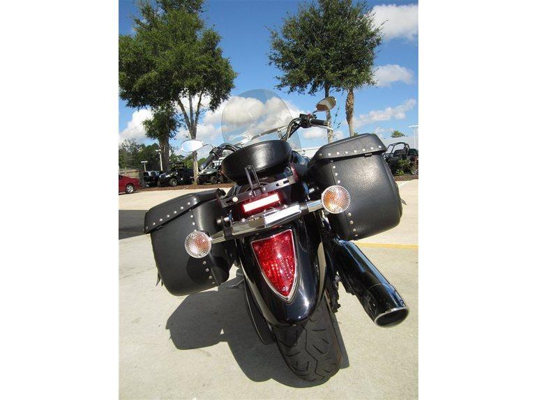 2007 Yamaha V-STAR 1300 106310019 thumbnail6