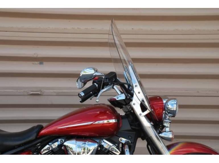 2007 Yamaha V-star XVS1300 106921385 thumbnail11