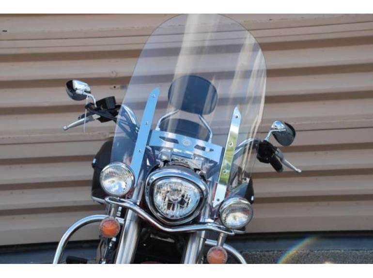 2007 Yamaha V-star XVS1300 106921385 thumbnail15