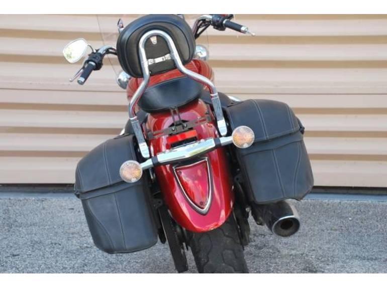 2007 Yamaha V-star XVS1300 106921385 thumbnail19