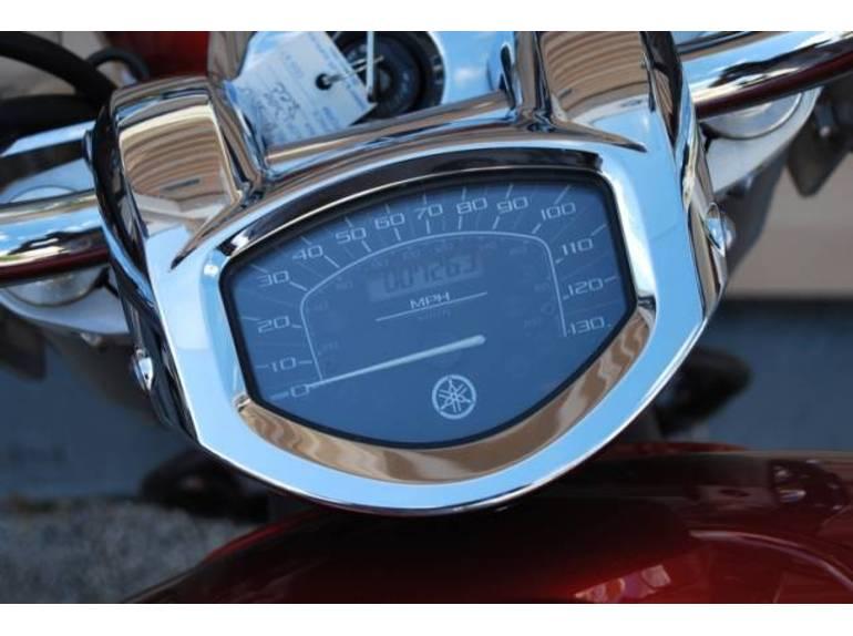 2007 Yamaha V-star XVS1300 106921385 thumbnail22