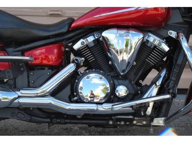 2007 Yamaha V-star XVS1300 106921385 thumbnail5