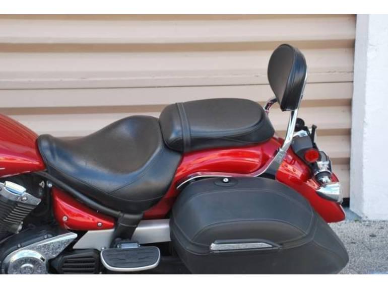 2007 Yamaha V-star XVS1300 106921385 thumbnail8