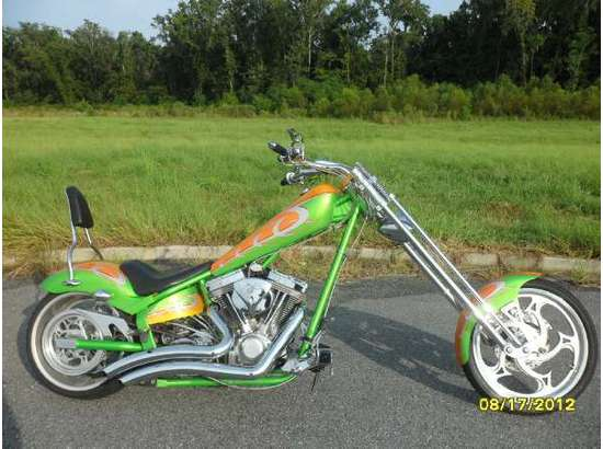 Iron Horse Texas Chopper Parts Pictures to Pin on ...
