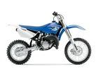 2013 Yamaha YZ85
