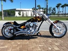 2007 BIG DOG MOTORCYCLES Bulldog Efi