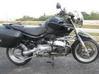 2002 BMW R1150R ***BLACK***