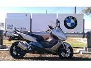 2013 BMW C 600 Sport
