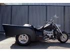 2009 Boss Hoss 57 Chevy Trike - LS3 378ci FI