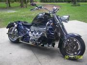 2003 Boss Hoss Custom