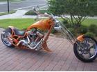 2005 Bourget Python  Chopper