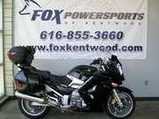 2008 Yamaha FJR1300A