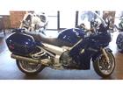 2005 Yamaha FJR 1300 ABS