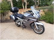 2004 Yamaha Fjr1300a