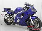 2001 Yamaha YZFR6 600