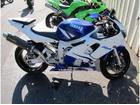 2001 Yamaha R6