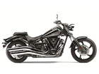 2013 Yamaha Raider S