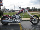 2006 American Ironhorse TEXAS CHOPPER 10TH ANN