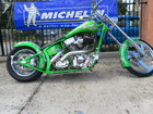 2003 AMERICAN IRONHORSE CUSTOM CHOPPER