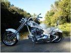 2010 American Ironhorse Thunder