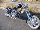 2005 American Ironhorse Legend