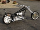 2006 American Ironhorse Legend